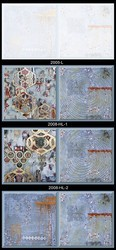 Marvel Ceramic 300x600 mm Digital Wall Tiles Orient Bell, Packaging Type: Color Box