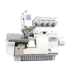 Overlock Stitch Sewing Machine
