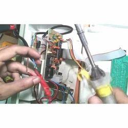 Mild Steel Counting Machine Repair Service