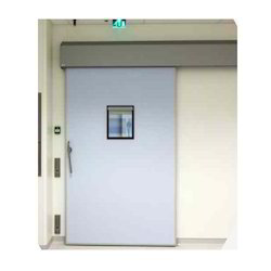 Automatic Operation Theater Doors