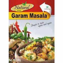 Garam Masala in Coimba...