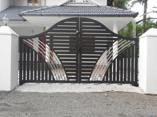 Gate  Pipe And Steel. Gate  pipe And Steel    View Specifications   Details of Gates by