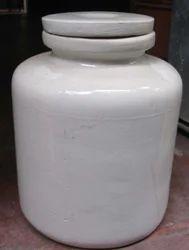 Ceramic Grinding Jars