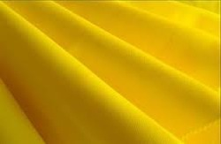 Dyed Polyester Satin Fabric