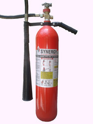 4.5 KG CO2 Fire Extinguisher