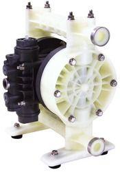 Non-Metallic Air Operated Diaphragm Pump