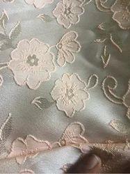 Designer Textile Jacquard Fabric