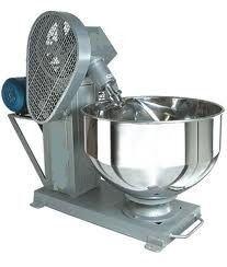 For Hotel & Restaurant Mild Steel Dough Kneader