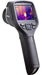 EX Series Thermal Imaging Camera