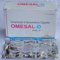 Omeprazole with Domperidone Capsule