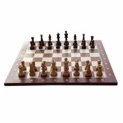 Indoor Chess Set