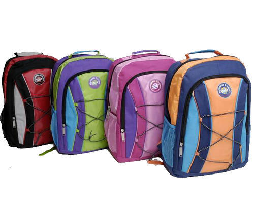 Fancy School Bags at Rs 150  piece(s)