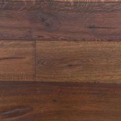 Oak Rustic Engineered Flooring