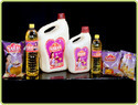 Saras Edible Oil