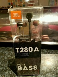 Jbl T280A Headphone