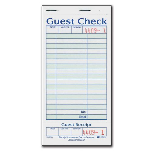 hotel printed bill book view specifications details of invoice
