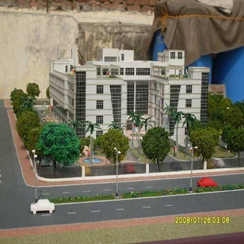 The Award Winning Architecture Firm Building Quick Modular Homes: Apartment Models In South Extension, Part 2, New Delhi