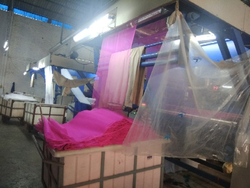 Dyeing And Finishing Service