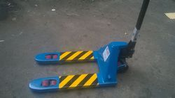 Pallet Trolley Wheel