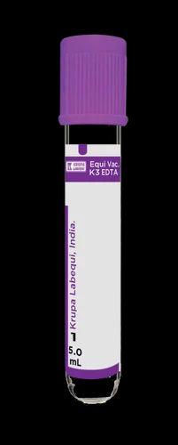 K3 Edta Vacuum Blood Collection Tube Manufacturer From Umargam