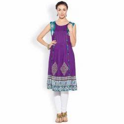 Designer Kurti Salwar Kameez Party Wear Suit