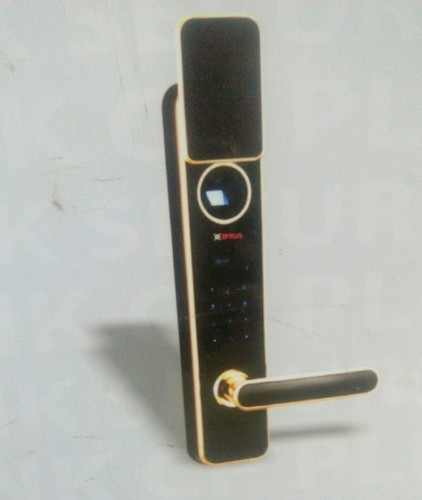 CP Plus Stainless Steel CP Doors Lock