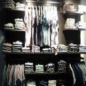 Unitech Clothes Display Rack
