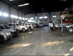 Mahindra Cars Service Centre
