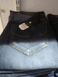 Comfort Jeans