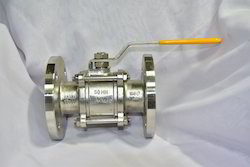 IC Ball Valve 3 Piece