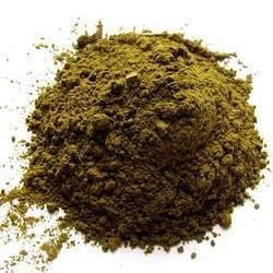Natural Henna Leaves Powder