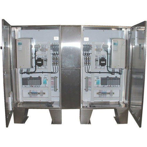 Ac Drive Panel At Rs 200000   Piece
