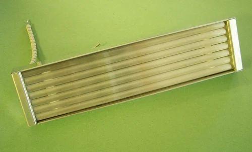 Quartz Tube Heater