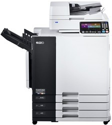 Riso Com Colour Gd9630 Colour Production Printer