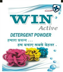 Win Active Detergent Powder