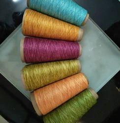 Dyed Linen Yarn Siyarams