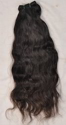 Weft Indian Remy Hair (Temple)