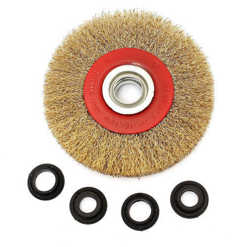 A24 Fine Grinding Wheels, for Precision Application