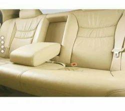pu beige Amaze Verna City Comfort Seat Covers
