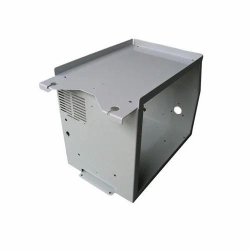 Sheet Metal Cabinet Manufacturer from Kolkata