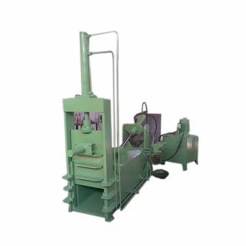 Scrap Bailing Machine H40