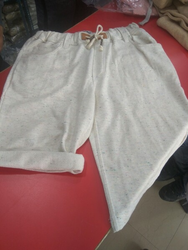 Womens Capri Shorts