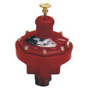 Vanaz Natural Gas Regulator
