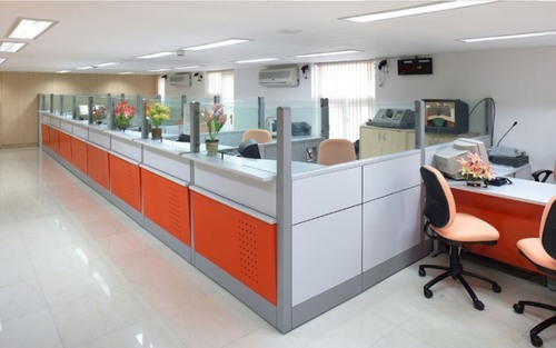 Attirant Bank Furniture