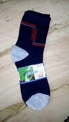 Cotton Sports Socks