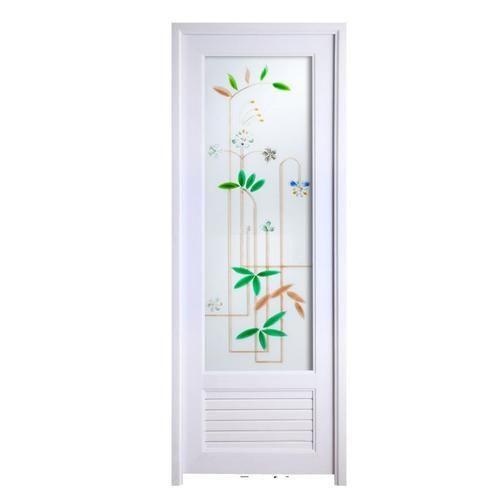 Pvc Bathroom Door At Best Price In India