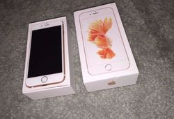 Apple Iphone 6s 64gb Rose Gold Silver Space Gray At Rs 30000 Units