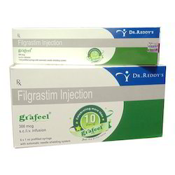 Grafeel (Filgrastim Injection)