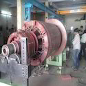 Industrial Blower Dynamic Balancing Services