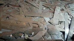 CR Iron Scrap